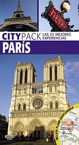 Portada de París City Pack