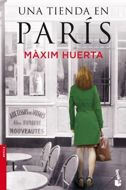 Portada de Una tienda en París