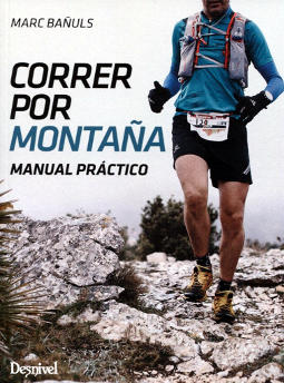 Portada de Correr por montaña