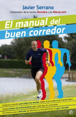 Portada de El manual del buen corredor