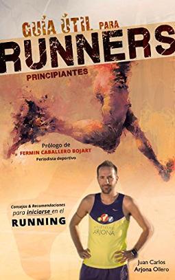 Portada de Guía útil para runners principiantes