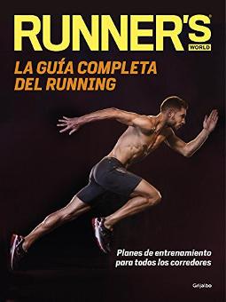Portada de La guía completa del running