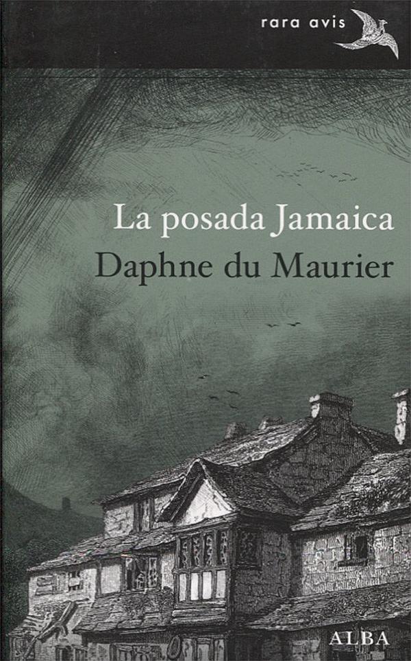 Portada de La posada Jamaica