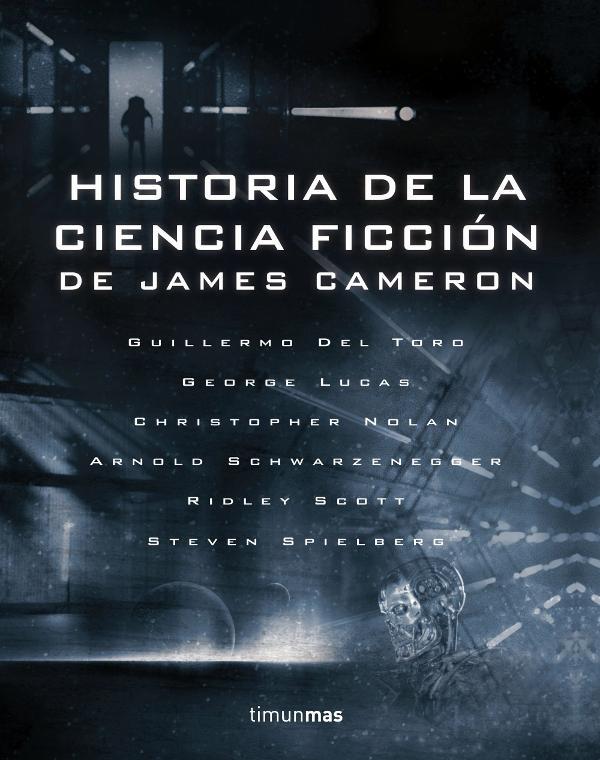 Portada de Historia de la ciencia ficción