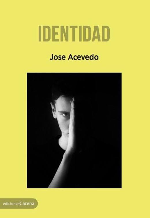 Portada de Identidad Jose Acevedo