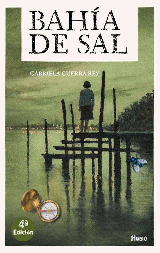 Bahía de sal