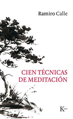 Portada de Cien técnicas de meditación