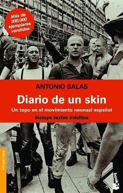 Portada de Diario de un skin