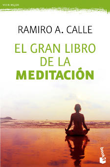 Portada de El gran libro de la meditación