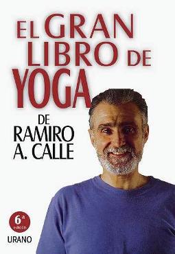 Portada de El gran libro de yoga