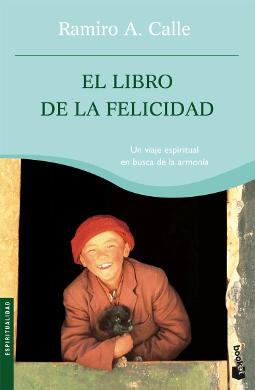Portada de El libro de la felicidad