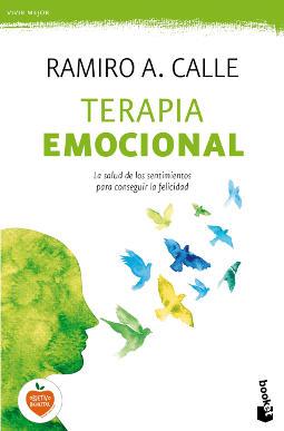 Portada de Terapia emocional