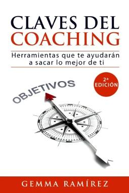 Portada de Claves del coaching