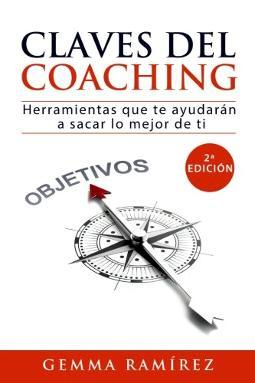 Portada de Claves del coaching