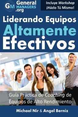 Portada de Coaching y Liderazgo
