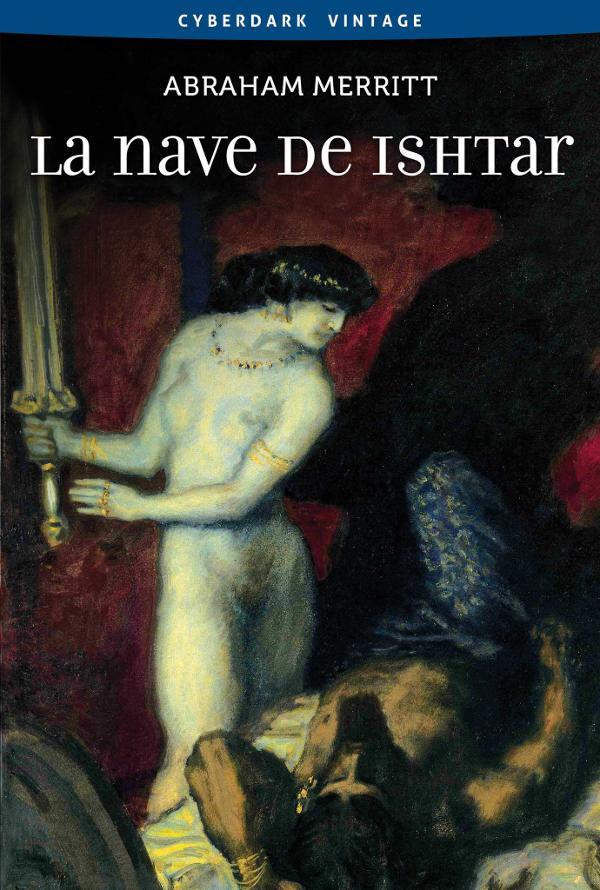 La nave de Ishtar