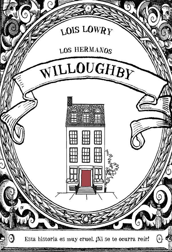 Portada de Los hermanos Willoughby
