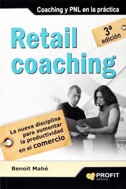 Portada de Retail Coaching