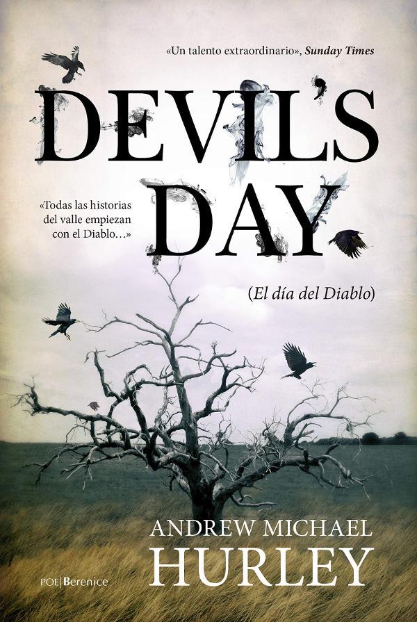 Portada de Devil's Day