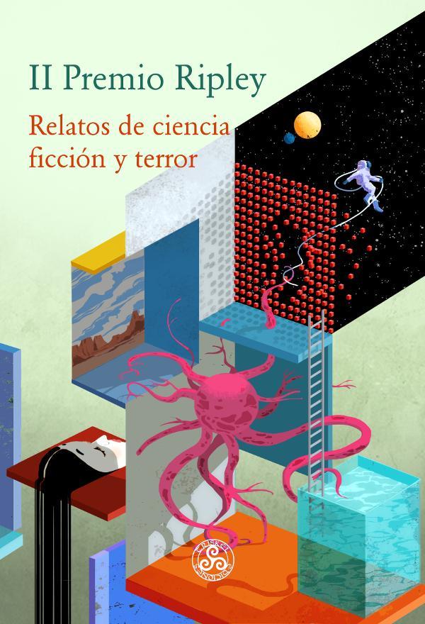 II Premio Ripley de ciencia ficción y terror