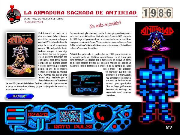 Amstrad Eterno página 87