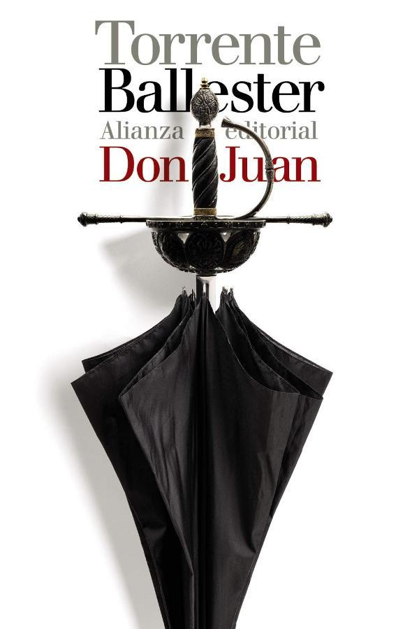 Portada de Don Juan