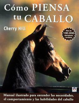 Portada de Cómo piensa tu caballo