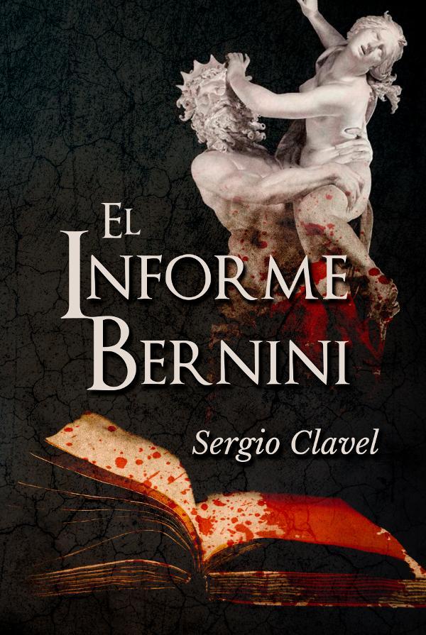 Portada de El informe Bernini