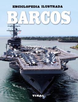 Portada de Enciclopedia Ilustrada de los Barcos
