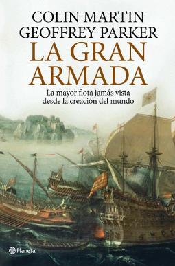 Portada de La Gran Armada