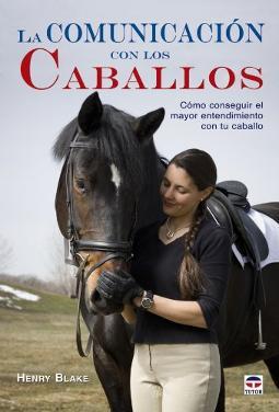 Portada de La comunicación con los caballos