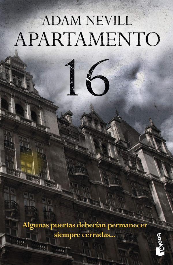 Portada de Apartamento 16