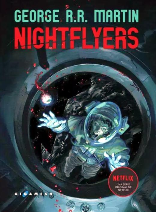 Portada de Nightflyers