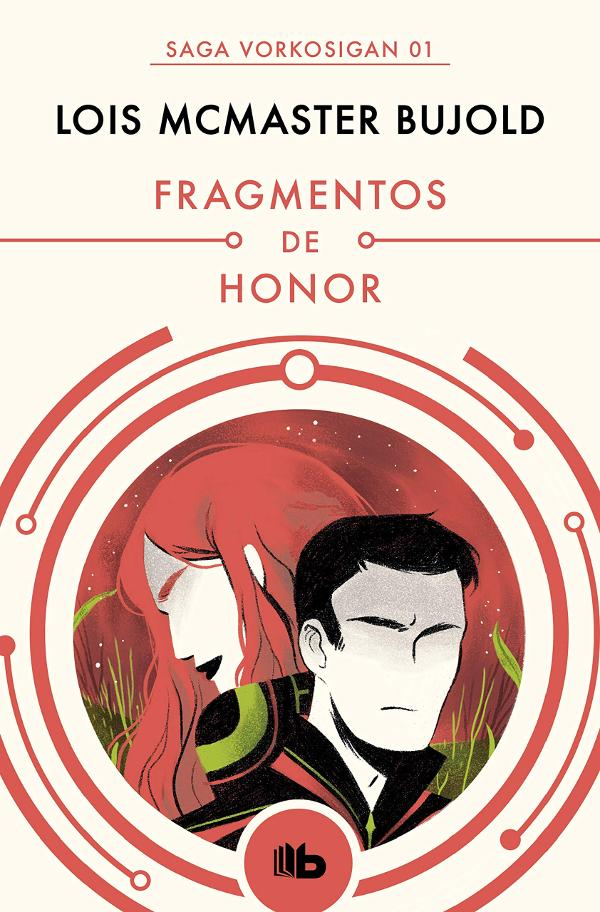Portada de Fragmentos de honor