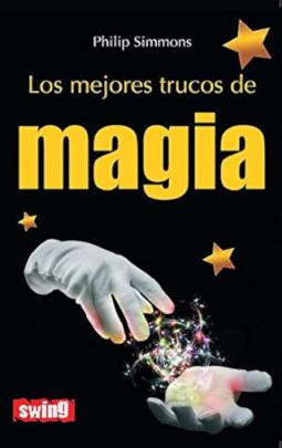 Portada de Los mejores trucos de magia