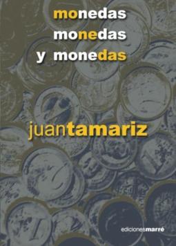 Portada de Monedas, monedas y monedas