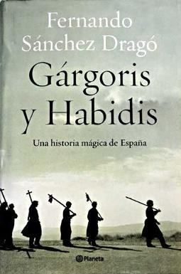 Portada de Gárgoris y Habidis