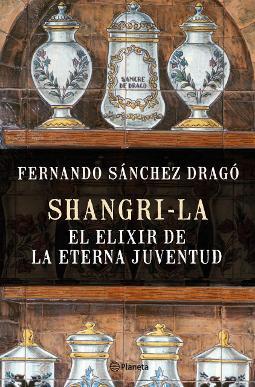 Portada de Shangri-la