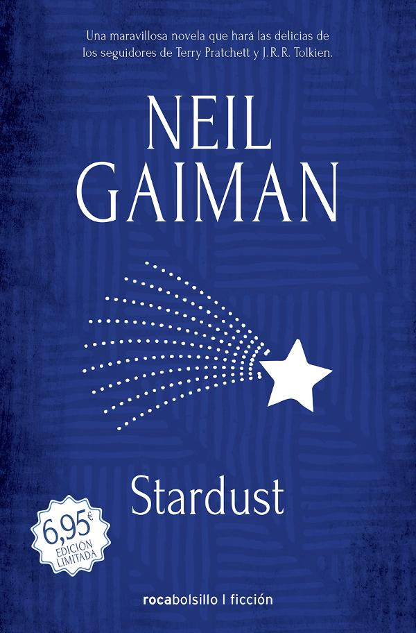 Portada de Stardust