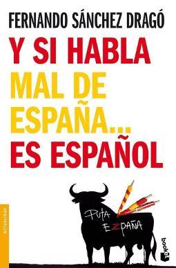 Portada de Y si habla mal de España es español