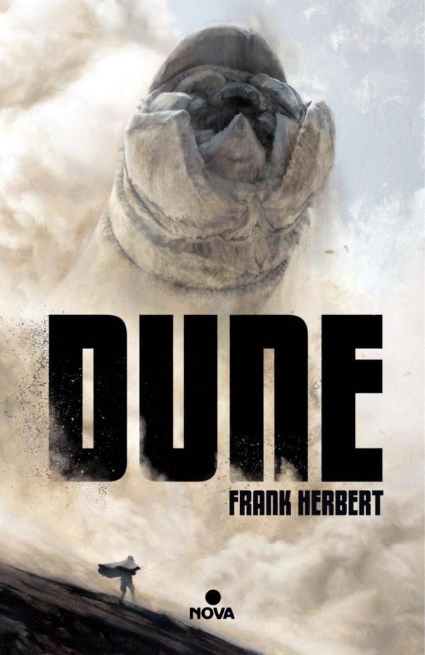 Portada de Dune