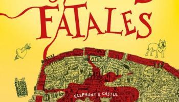Resultado de imagen de reseña libro familias fatales