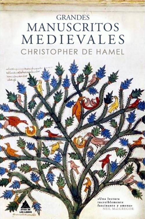 Portada de Grandes manuscritos medievales