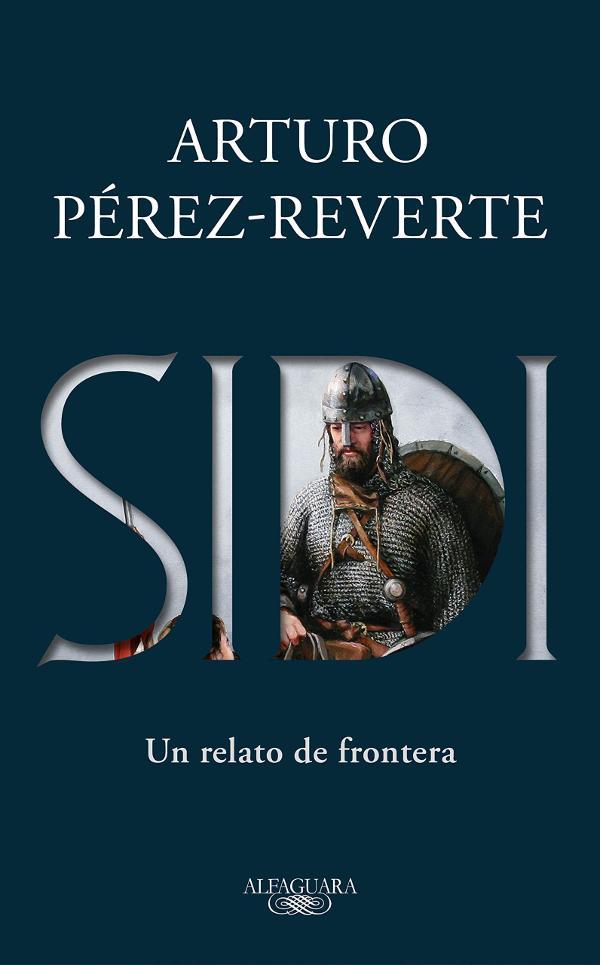 Portada de Sidi