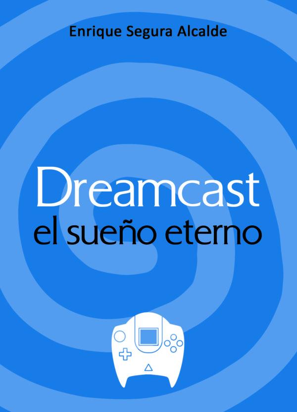 Portada de Dreamcast