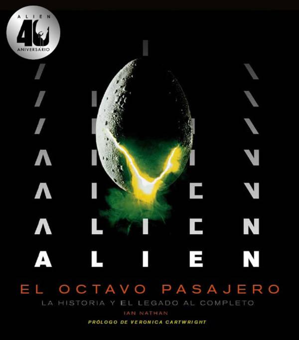 Portada de Alien