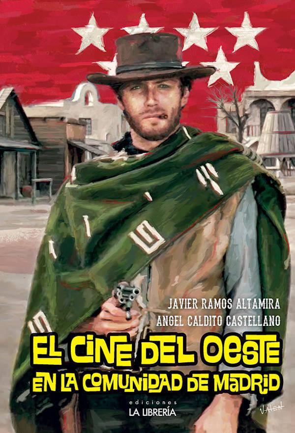 Portada de Cine del Oeste en la Comunidad de Madrid