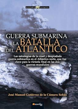 Portada de Guerra Submarina