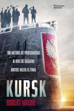 Portada de Kursk