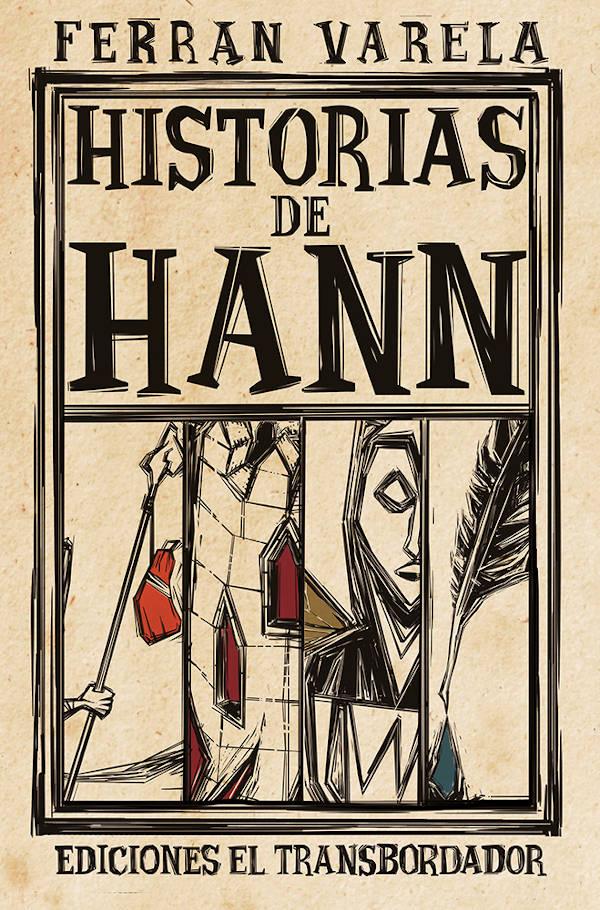 Portada de Historias de Hann